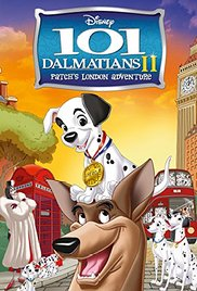101 Dalmatians II: Patch's London Adventure (2002)