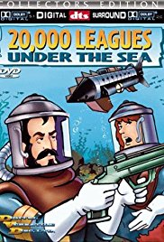 20,000 Leagues Under the Sea (1985)