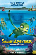 A Turtle's Tale Sammy's Adventures (2010)