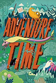 Adventure Time Season 8