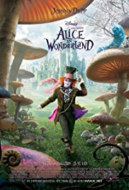 Alice in the WOnderland (2010)