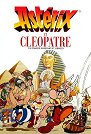Asterix and Cleopatra Movie (1968)