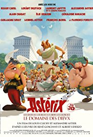 Asterix and Obelix  Mansion of the Gods (2014)