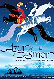 Azur and Asmar The Princes' Quest (2006)
