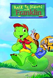 Back to School with Franklin (2003)
