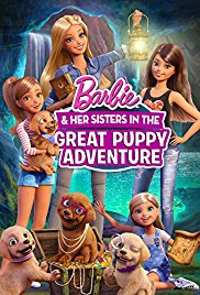 Barbie and Her Sisters in the Great Puppy Adventure (2015)