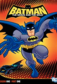 Batman The Brave and the Bold Season 2