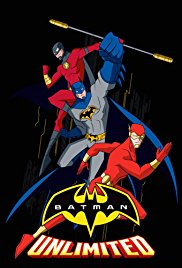 Batman Unlimited Season 1
