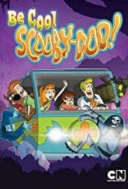 Be Cool, Scooby-Doo Season 1