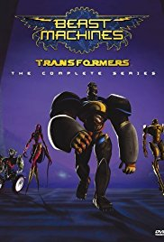 Beast Machines Transformers Season 2