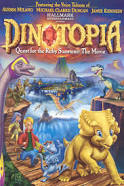 Dinotopia: Quest for the Ruby Sunstone (2005) Episode