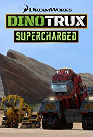 Dinotrux Supercharged Season 1