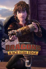 Dragons Race to the Edge Season 4