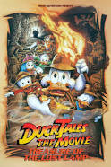 DuckTales the Movie: Treasure of the Lost Lamp (1990)