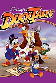 DuckTales 1987 Season 4