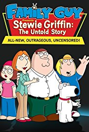 Family Guy Stewie Griffin The Untold Story (2005)