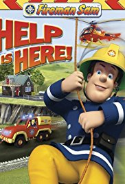 Fireman Sam Help Is Here (2009)