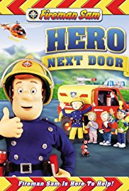 Fireman Sam Hero Next Door (2009)