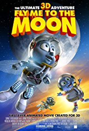 Fly Me to the Moon 3D (2008)