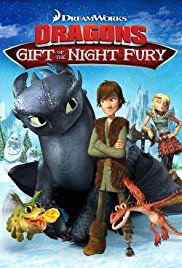 Dragons  Gift of the Night Fury (2011)