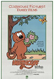 Heathcliff The Movie (1986)