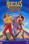 Hercules and Xena The Battle for Mount Olympus (1998)