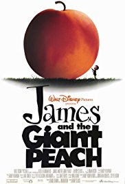 James and the Giant Peach (1996)