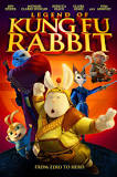 Legend of Kung Fu Rabbit (2011)