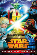 Lego Star Wars: The Yoda Chronicles –Attack of the Jedi  (2013)