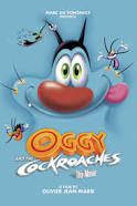 Oggy and the Cockroaches Season 5
