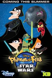 Phineas and Ferb: Star Wars (2014)