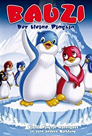 The Adventures of Scamper the Penguin (1986)