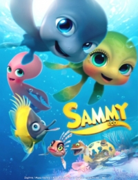 Sammy and Co: Turtle Reef (2015)