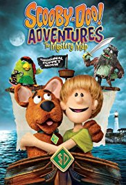 Scooby Doo! Adventures  The Mystery Map (2013)
