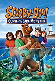 Scooby Doo! Curse of the Lake Monster (2010)