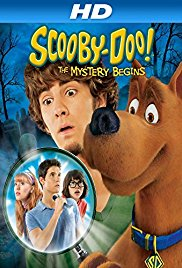 Scooby Doo! The Mystery Begins (2009)