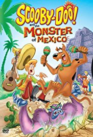 Scooby Doo and the Monster of Mexico (2003)