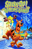 Scooby-Doo and the Witch's Ghost (1999)