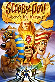 Scooby Doo in Where's My Mummy (2005)