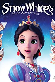 Snow White Happily Ever After (2016)