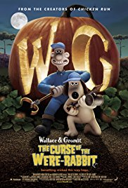 The Curse of the Were Rabbit (2005)