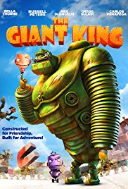 The Giant King (2012)