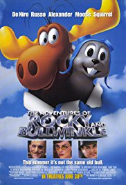 The Adventures of Rocky and Bullwinkle (2000)