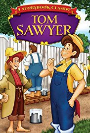 The Adventures of Tom Sawyer (1986)