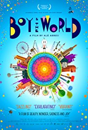 The Boy and the World Movie (2013)