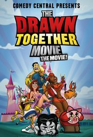 The Drawn Together Movie The Movie! (2010)