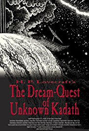 The Dream Quest of Unknown Kadath (2003)