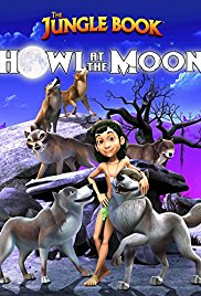 The Jungle Book Howl at the Moon (2015)