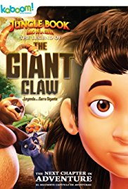 The Jungle Book The Legend Of The Giant Claw (2010)