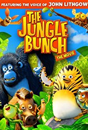 The Jungle Bunch The Movie (2011)